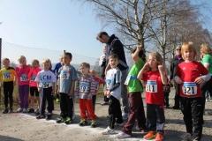 25. Winterlaufserie 2. Lauf Langendernbach