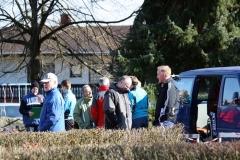 27. Winterlaufserie 3. Lauf Wilsenroth 27.02.