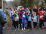 28. Winterlaufserie 1.Lauf Frickhofen 18.2.17