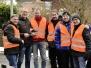 29. Winterlaufserie 2. Lauf Langendernbach 17.02.