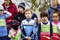31. Winterlaufserie I 2. Lauf LAngendernbach I 29.02.20